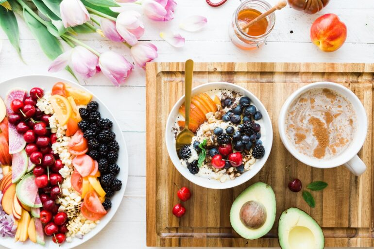 remplacer aliments perdre poids